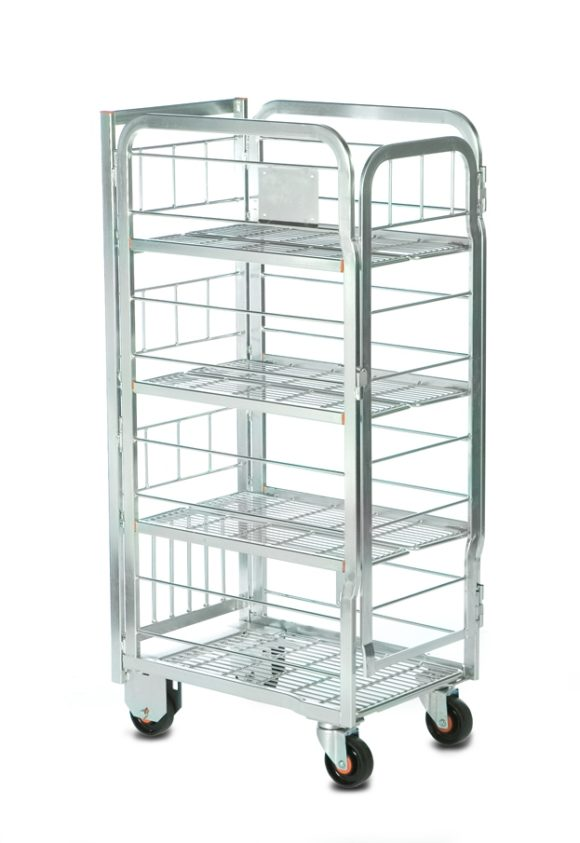 Milk Trolley